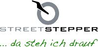 Streetstepper Touren